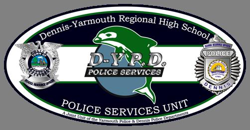 Dennis-Yarmouth Police Explorers